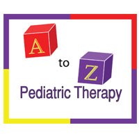 A to Z Therapy Logo