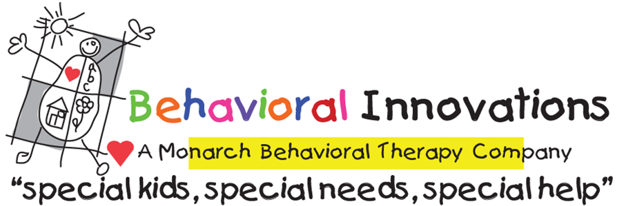 Behavioral Innovations ABA applied behavior analysis special education developmental disabilities add adhd pervasive develpmental disorder PDD