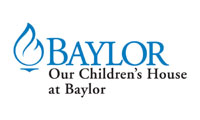 Our Childrens House Baylor Logo