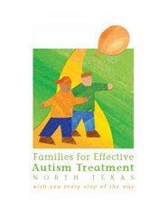 Families for effective autism treatment applied behavior analysis parent coaching