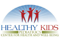 Healthy Kids Pediatrics Logo