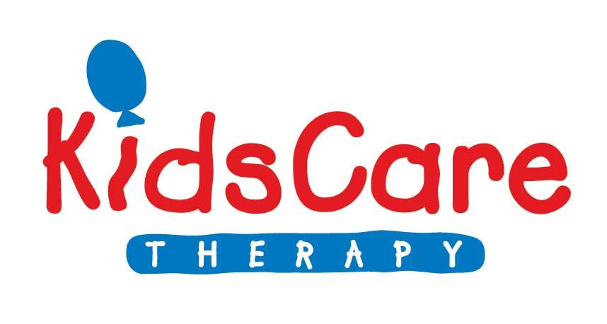 Kidscare Therapy Logo