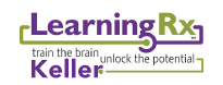 Learning RX Keller Logo