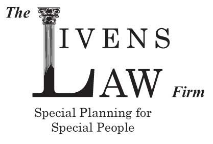 Livens Law Firm Logo
