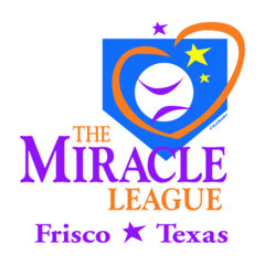 Frisco Miracle League recreational sports for children with special needs developmental disability