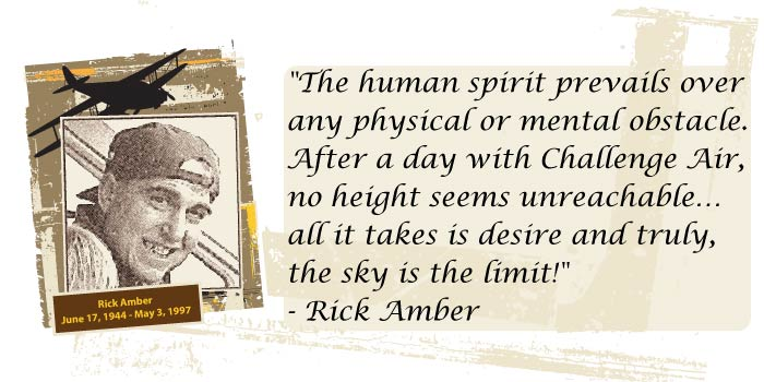 Rick Amber Article Banner