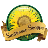 Sunflower Shoppe Logo